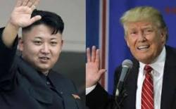Nhật Ký Biển Đông: Ô. Trump Bất Định hay Quyền Biến?